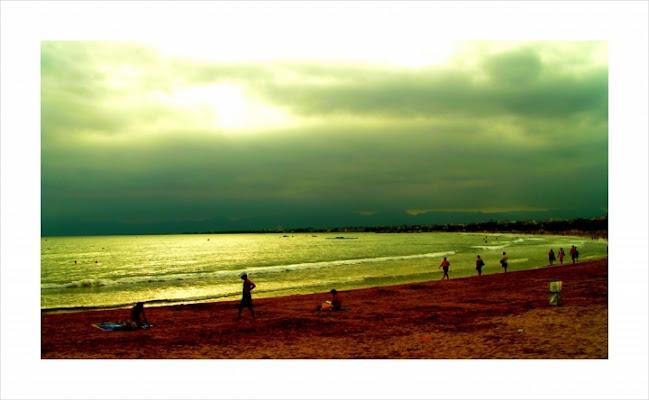 Playa Salou di fastfla