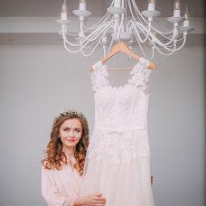 Wedding photographer Dmitriy Shirokopoyas (15081990). Photo of 27.04.2018