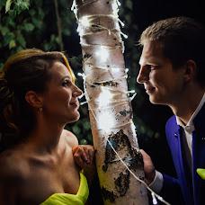 Wedding photographer Irina Gaydukevich (blackmurrr). Photo of 16.11.2015