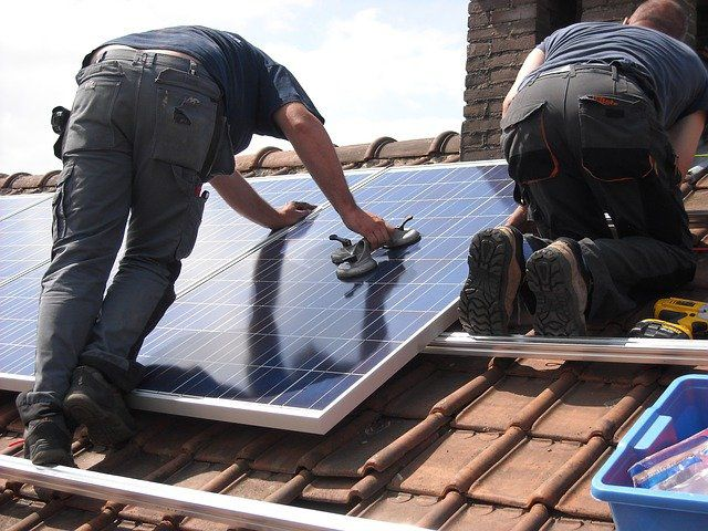 7 Benefits of Solar Powered Households 1