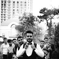 Wedding photographer Elshad Alizade (elshadalizade). Photo of 09.07.2018