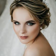 Wedding photographer Evgeniya Rossinskaya (EvgeniyaRoss). Photo of 23.08.2018