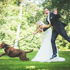 Wedding photographer Thomas Göbert (gbert). Photo of 25.01.2016