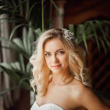 Wedding photographer Mikhail Rybalkin (Fishman07). Photo of 31.12.2014