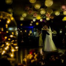 Wedding photographer Ionut Draghiceanu (draghiceanu). Photo of 03.10.2018
