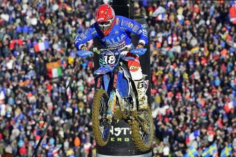 Motocross delle Nazioni, vince la Francia. Italia 14°
