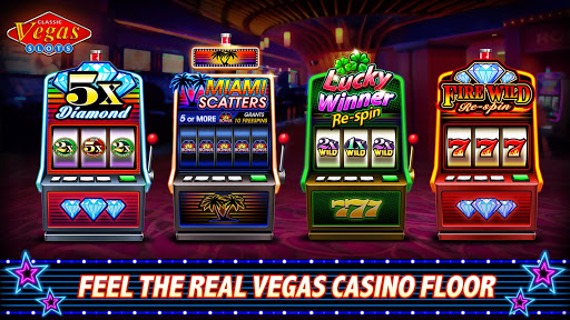 Super Win™ Slots - Vegas Slot Machines🍀 download 2