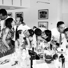 Wedding photographer Alex Shat (Cleric). Photo of 23.06.2018