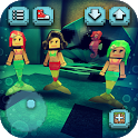 Mermaid Craft: Ocean Princess. Sea Adventure Games icon