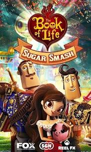Sugar Smash 3.97.102 Mod (Unlimited Lives/Money/Lollipops/Gold /Unlocked) 1