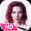 Scarlett Johansson HD Wallpaper 2018 APK