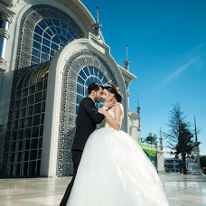 Wedding photographer Benjamin Dolidze (TengoDolidze). Photo of 19.09.2016