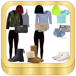 Outfits For Women - náhled