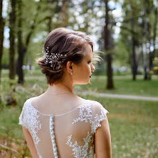 Wedding photographer Yura Ryzhkov (RyzhkvY). Photo of 05.07.2017