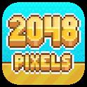 2048 Pixels icon