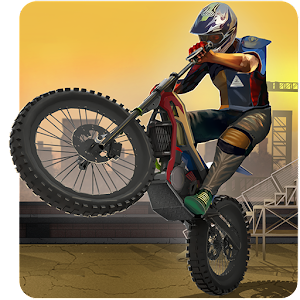 Moto Trial Mania for PC and MAC