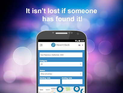 Have it Back - Lost and Found- screenshot thumbnail