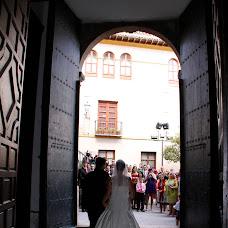 Wedding photographer Emilio Hache (emiliohachefoto). Photo of 12.03.2016
