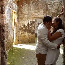 Wedding photographer Angel Ortiz (AngelOrtiz). Photo of 21.03.2018