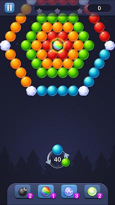 Bubble Pop! パズルゲーム伝説のおすすめ画像1