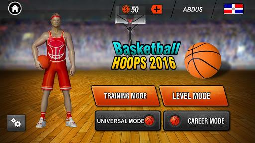 Basketball strikes 2019: Play Slam Basketball Dunk 1.0.3 screenshots 5