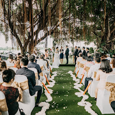 Wedding photographer Duc Anh (HipsterWedding). Photo of 14.06.2018