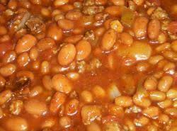 Texas-style Baked Beans Recipe