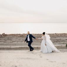 Wedding photographer Svetlana Adamchik (Adamchik). Photo of 04.05.2017