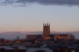 Photo: December 01b  Near Dawn (Clive Haynes)