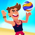Beach Volleyball Challenge icon