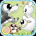 麻糬球羊: 经典合辑8合1 icon