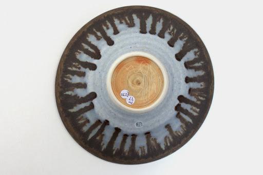 Peter Wills Ceramic Bowl 97