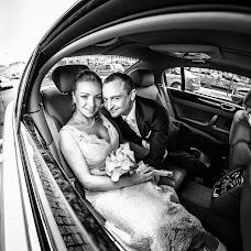 Wedding photographer Vladimir Romaschenko (SPBWEDDING). Photo of 21.11.2013