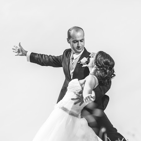 Wedding photographer Vicente Alfonso (vicentealfonso). Photo of 22.09.2016