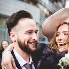 Wedding photographer Pavel Molokanov (Molokanov). Photo of 05.04.2017