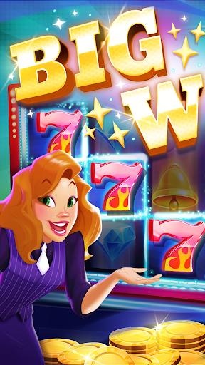Big Fish Casino – Free Vegas Slot Machines & Games screenshot 1