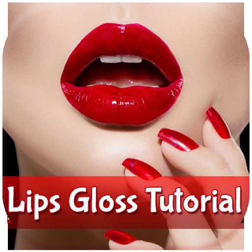 嘴唇化妝 遊戲 App LOGO-硬是要APP