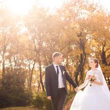 Wedding photographer Anatoliy Roschina (tosik84). Photo of 26.01.2016