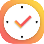 Tet Pro - Better todo list that vanishes everyday Icon