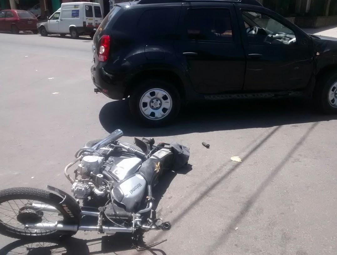 Accidentes de enero: De Tránsito y un electrocutado que falleció por la descarga