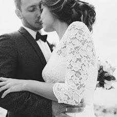 Wedding photographer Valentina Zharova (TinaZharova). Photo of 27.12.2016