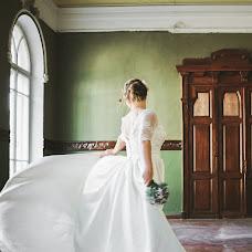 Wedding photographer Evgheni Lachi (eugenelucky). Photo of 03.04.2018