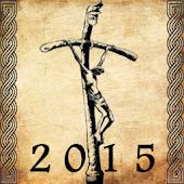 Katolički kalendar 2015