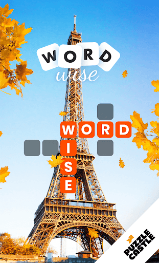 Wordwise - Word Puzzle, Tour 2020 1.2.2 screenshots 1