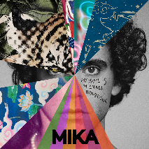 my name is michael holbrook mika