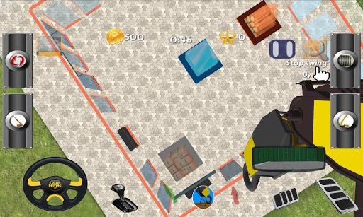 Crane Driving 3D no ads  screenshots 6