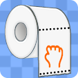 Toilet Pape.. file APK for Gaming PC/PS3/PS4 Smart TV
