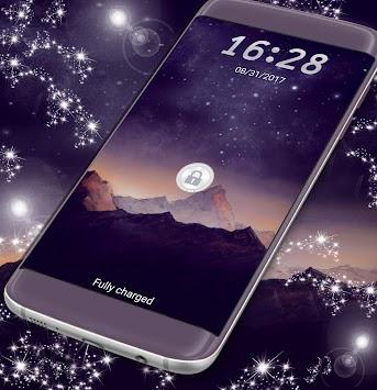 Lock Screen For Samsung J5 Prime Poster