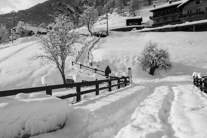 Valtournenche di Davide Alba Albanese