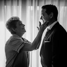 Wedding photographer Dani Mantis (danimantis). Photo of 12.01.2018